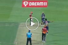 IPL 2020, KKR Vs SRH: Varun Chakravarthy Flummoxes David Warner With A Brilliant Delivery - WATCH