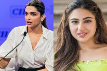 Deepika Padukone, Sara Ali Khan Reach NCB Office To Record Statement In Drugs Probe