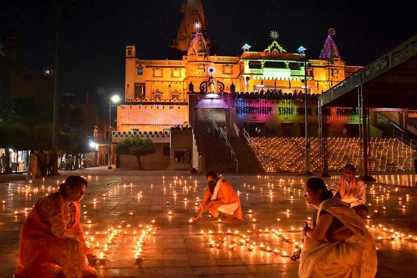 After Ram Janmabhoomi, Hindu Bodies Claim Krishna Janmabhoomi In Mathura