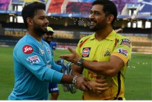 IPL 2020: Why Chennai Super Kings Skipper MS Dhoni Missing Ambati Rayudu
