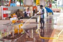 1 Million Man-Days Of Work Generated Under Garib Kalyan Rozgar Abhiyaan: Report