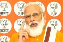 Mann Ki Baat: Farmers Playing Major Role In Aatmanirbhar Bharat, Says PM Modi