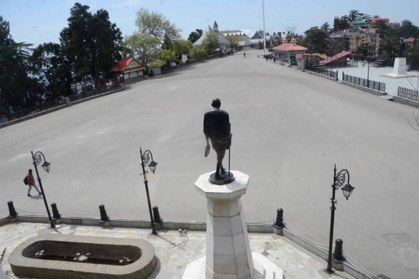 Shimla's Iconic Ridge To Have Vajpayee Statue, Next To Indira Gandhi's