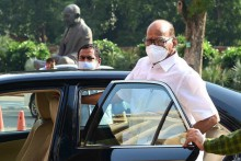 Sharad Pawar Praises SAD For Withdrawing Support From NDA Over Farm Bills