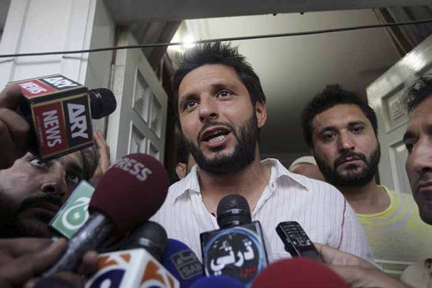 IPL 2020: Shahid Afridi Rues Absence Of Pakistani Cricketers In 'Big' Indian Premier League