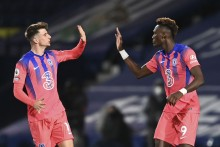 West Brom 3-3 Chelsea: Tammy Abraham Completes Blues' Second-half Rescue Mission