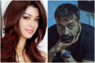 Payal Ghosh Threatens To Go On Hunger Strike