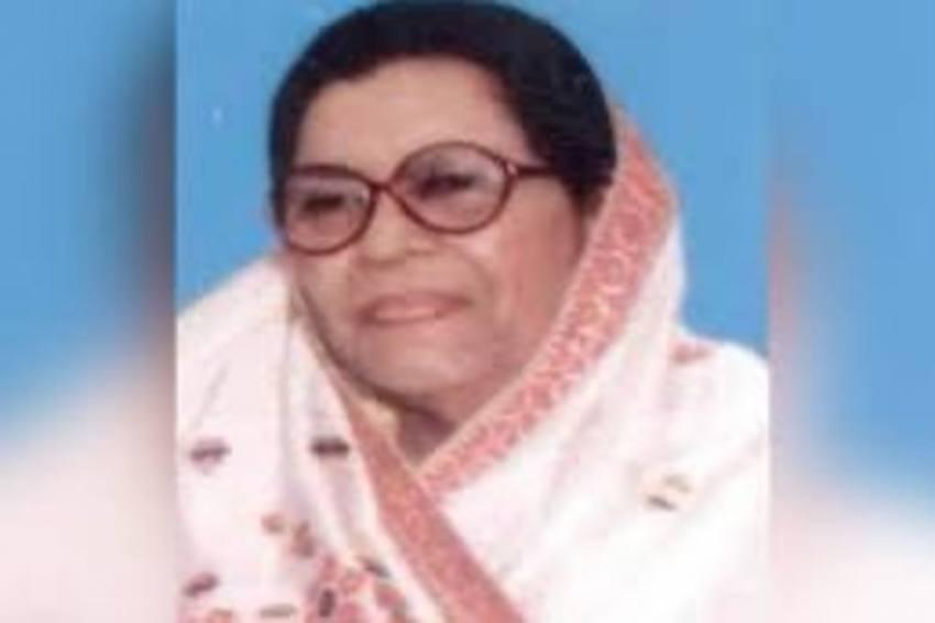Assam's Lone Woman CM, Syeda Anwara Taimur Passes Away