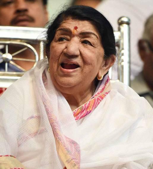 Maharashtra Govt To Set Up Music College To Honour Lata Mangeshkar's Father