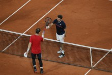 French Open 2020: Andy Murray Suffers Chastening Defeat To Stan Wawrinka On Return To Roland Garros