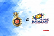 Live Cricket Score, Royal Challengers Bangalore Vs Mumbai Indians, IPL 2020, Live Ball-By-Ball Commentary, Dubai