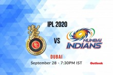 Watch Live, IPL 2020: Where To Get Live Streaming Of RCB Vs MI In Dubai