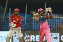 IPL 2020: Power Comes From Genes, My Father Is A Very Powerful Man - Sanju Samson