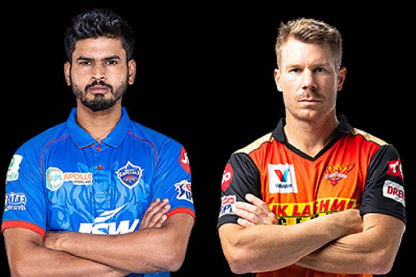 IPL 2020, DC Vs SRH: Confident Delhi Capitals Take On Struggling SunRisers Hyderabad