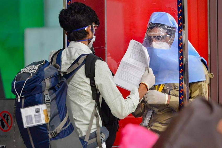 COVID-19 Update: India Crosses 60 Lakh Cases