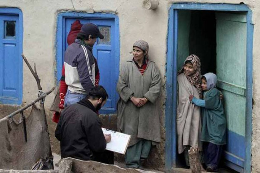 J&K To Ease Rules For Issuance Of Domicile Certificates: Centre