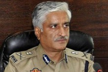 Former Punjab DGP Saini Appears Before SIT In Multani Case