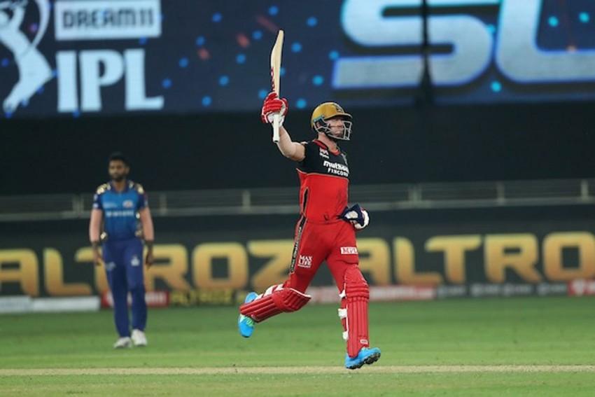 IPL 2020: Royal Challengers Bangalore Vs Mumbai Indians, Full Scorecard