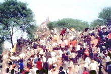 Babri Masjid Demolition Case Verdict Tomorrow