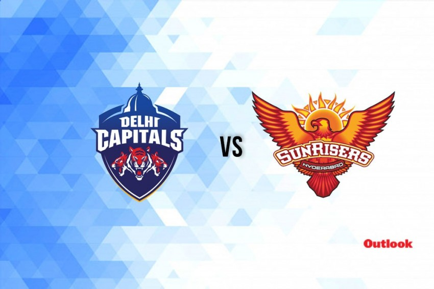 IPL 2020: Delhi Capitals Vs SunRisers Hyderabad, Full Scorecard