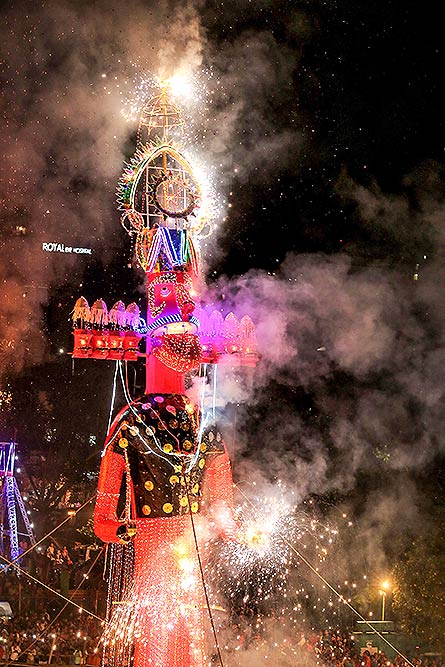 Maharashtra Government Issues Social Distancing Guidelines For Dussehra and Navratri Celebrations