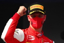 Mick Schumacher Set For F1 Chance At Eifel Grand Prix