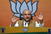 Farm Bills Not Brought Without Weighing Political Implications: Agriculture Minister Narendra Tomar