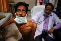 Covid-19 And Lockdown: A Double Whammy For Tuberculosis Patients in India