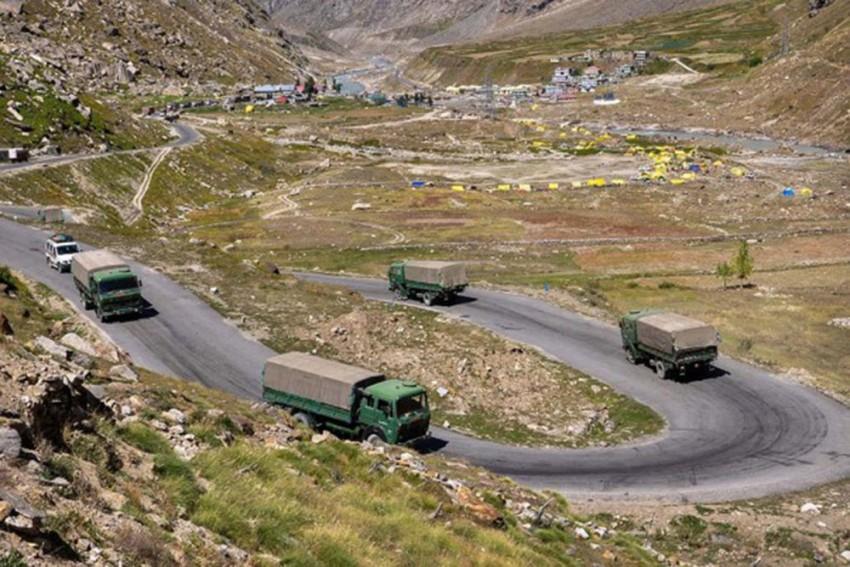 India Asks China To Refrain From Advancing Unilateral Interpretation Of LAC