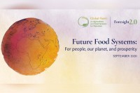 'Food Systems Feed, But Don't Nourish'