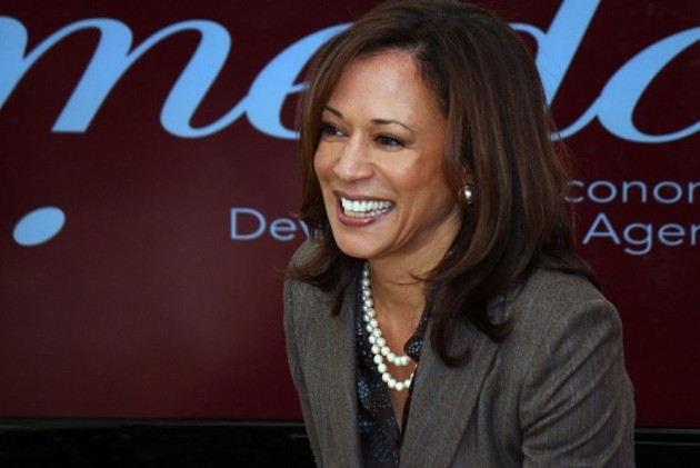 Kamala Devi Harris: Navigating The Political Spectrum Across Competing Cultural Lineages