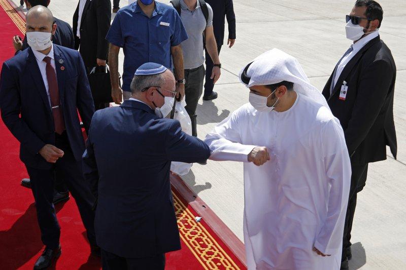 UAE-Israel Accord Enhances Strategic Autonomy For India Too