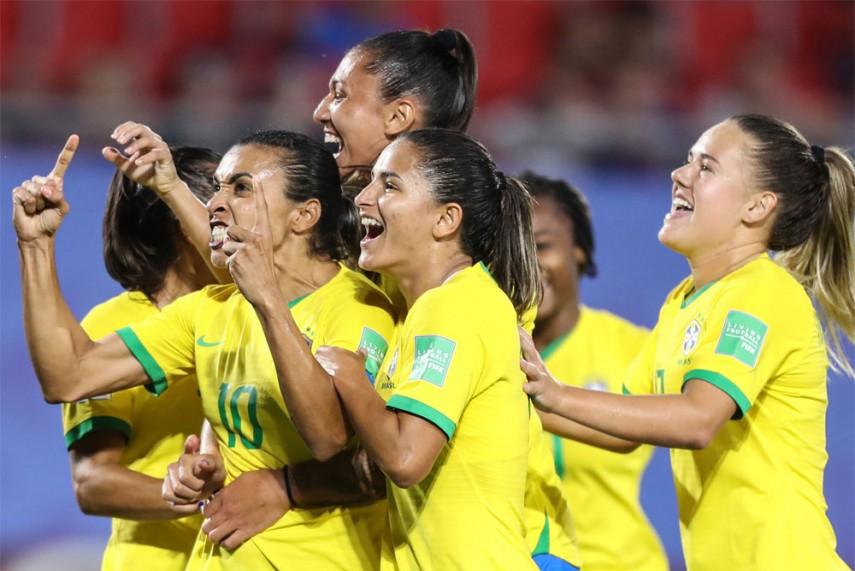 brazilian single women