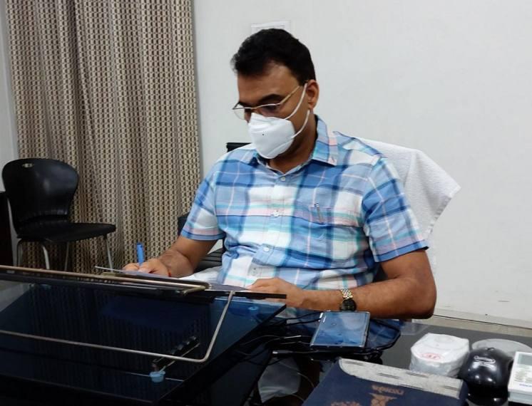 The Aligarh DM Who Sent Dr Kafeel Khan To Jail