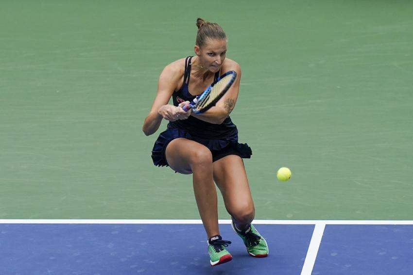 US Open 2020: Top Seed Karolina Pliskova Crashes Out As Naomi Osaka, Petra Kvitova Advance
