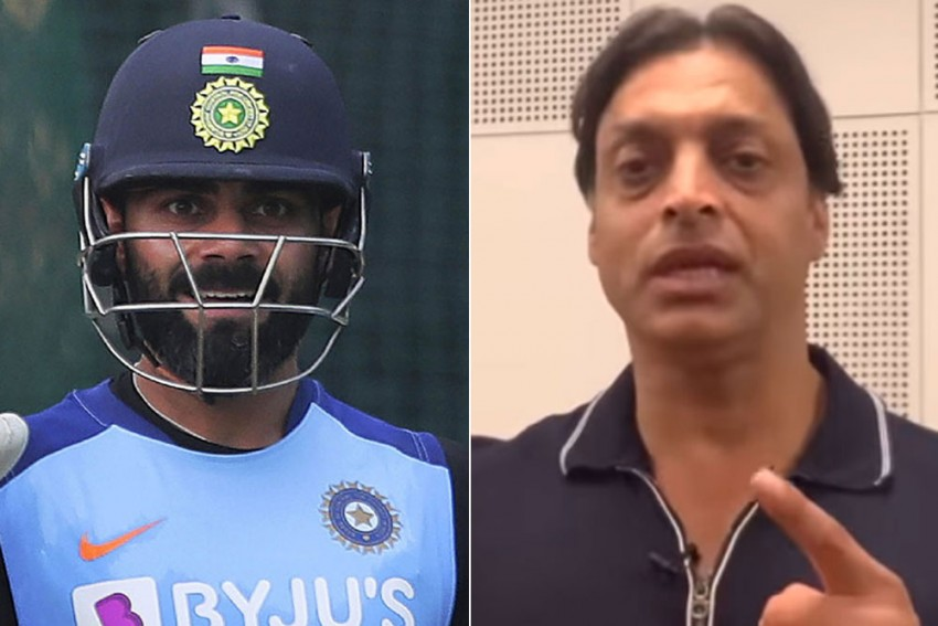 Criticised For Praising Virat Kohli And Other Indian Cricketers, Shoaib Akhtar Hits Back At Pakistani Fans