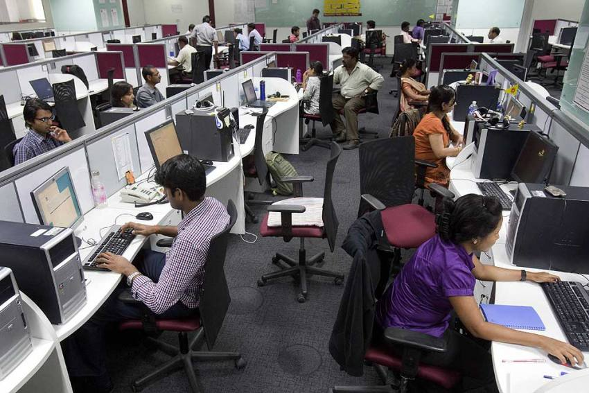 New IT Policy To Create 60 Lakh Jobs