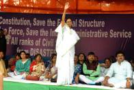 The Inflamed Circle: Action, Reaction In Bengal