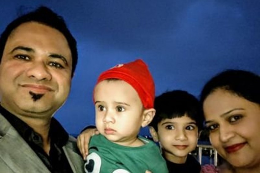 Family Afraid To Go Back Home Fearing 'Fake Encounter': Dr Shabista, Kafeel Khan' s Wife