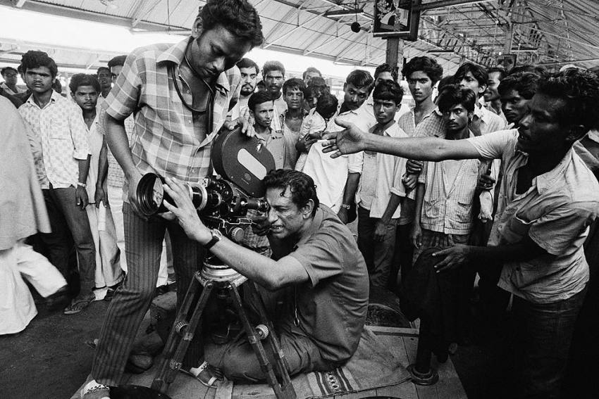 Revisiting Ray's Films In The Current Socio-Economic Context Of India