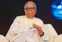 Babri Verdict: Advani Chants 'Jai Shri Ram' After The Verdict Declares Him Acquitted