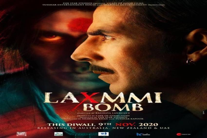 Akshay Kumar Starrer 'Laxmmi Bomb' To Hit Theatres In UAE, Australia, New Zealand
