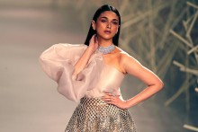 This Lockdown Has Connected Me To My Roots: Aditi Rao Hydari