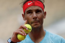 French Open 2020: Ruthless Rafael Nadal Drops Just Four Games In Reaching Round Three