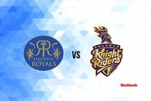 Live Cricket Score, Live Ball-By-Ball Commentary: Rajasthan Royals Vs Kolkata Knight Riders, IPL 2020, Dubai