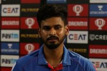 IPL 2020, Sunrisers Hyderabad Vs Delhi Capitals: DC Skipper Shreyas Iyer Fined 12 Lakh For Slow Over-Rate
