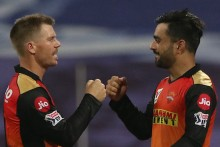 DC Vs SRH, IPL 2020: Emotional Rashid Khan Dedicates Man Of The Match To Late Mother, His Biggest Fan