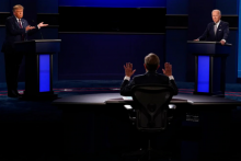 US Presidential Debate: 'Will You Shut Up, Man?', Biden Snaps At Trump