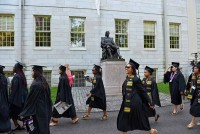 What Is The Future Of The American Ph.D?