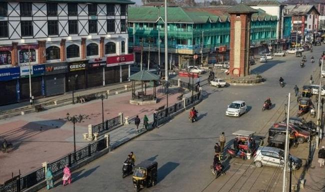 BJP Distributes Domicile Certificates In Jammu, Move Raises Questions